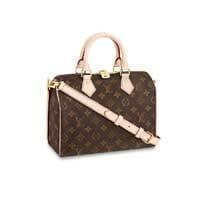 louis vuitton Speedy Bandoulière 25 bag handbag icon handbagholic 200x200px