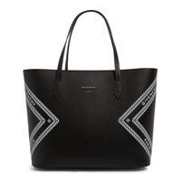 givenchy wing black designer tote bag handbag icon handbagholic 200x200px