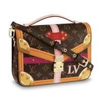 Louis Vuitton Summer Trunks limited edition pochette metis LV bag Thumbnail