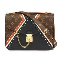 Louis Vuitton brogue limited edition pochette metis LV Thumbnail