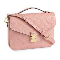 Louis Vuitton pochette metis LV Thumbnail pink