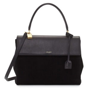 Saint Laurent Moujik Avec Black Bag main image