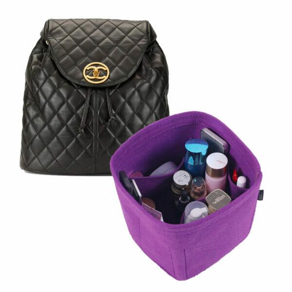 Chanel-Backpack-Handbag-Liner-By-COCOorganizer