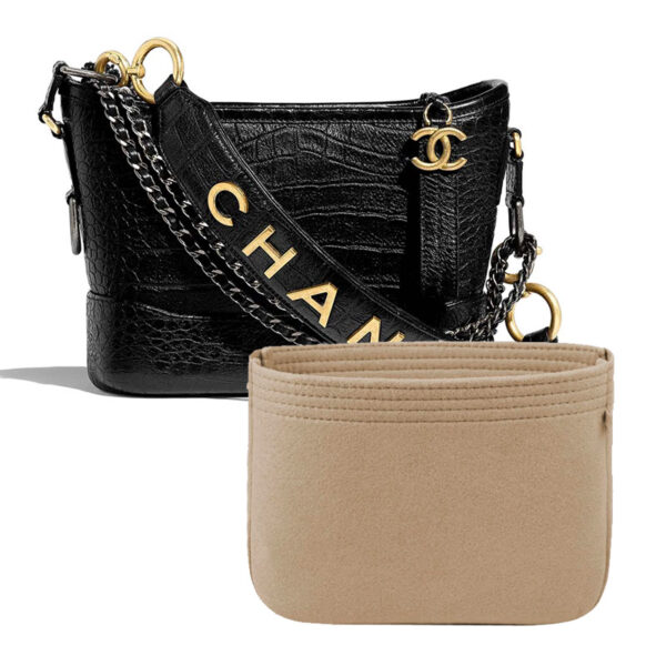 Chanel-Small-Gabrielle-Hobo-Handbag-Liner-By-Senamon-Bag-Organizer