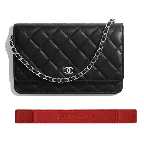 Chanel-WOC-Base-Shaper-By-Senamon-Bag-Organizer