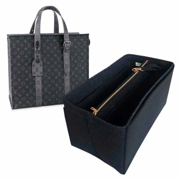 Louis Vuitton Cabas Zippe GM tote bag Liner organizer