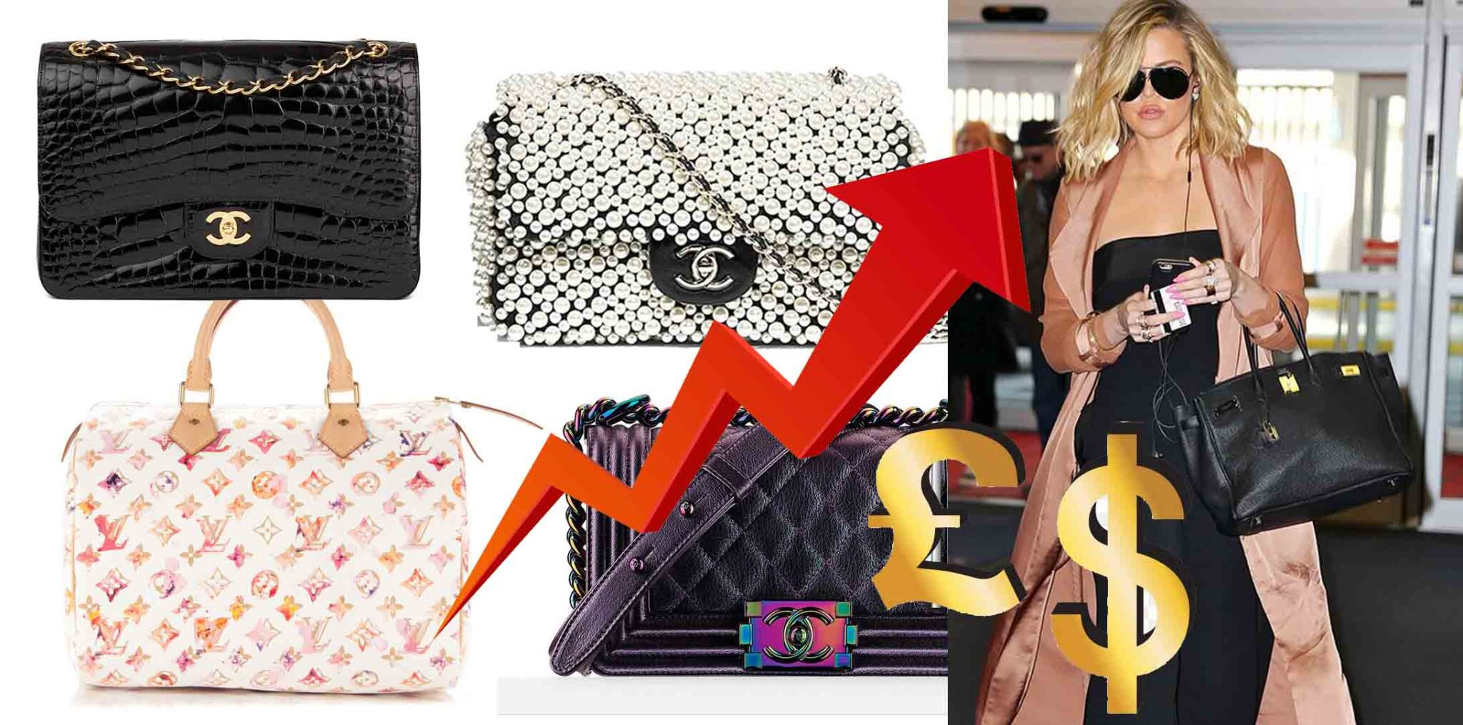 The best designer bag investments and worst investment bags by Handbagholic Thumbnail