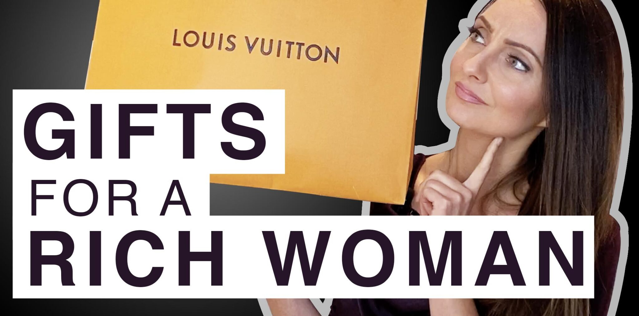 What to gift a rich woman who has everything blog thumbnail