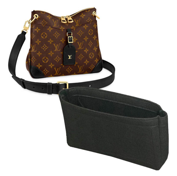 Louis Vuitton Odeon PM Crossbody Bag Liner Organiser