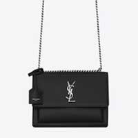 YSL Sunset bag medium icon handbagholic 200x200px