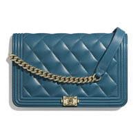 Chanel wallet on chain boy thumbnail handbagholic 200x200px