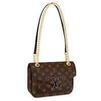 Louis vuitton New Chain Bag thumbnail handbagholic 200x200px