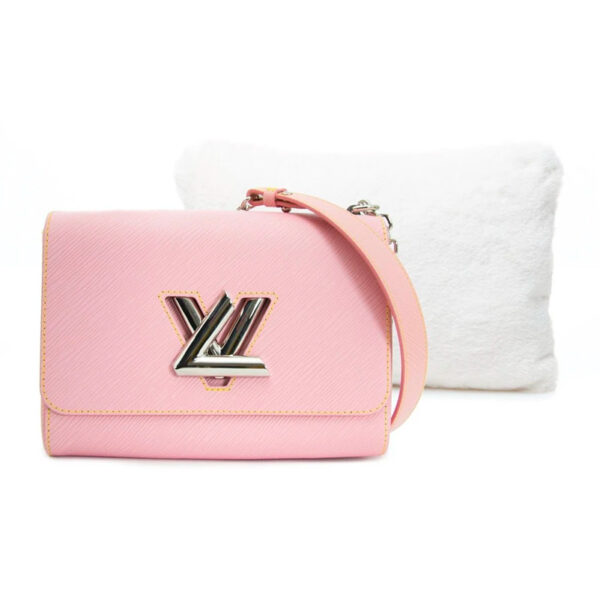 White small faux fur pillow bag cushion for storage