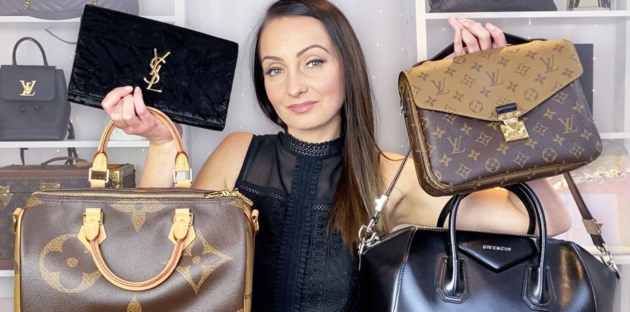 7 Best First Designer Bags Handbags Blog Thumbnail