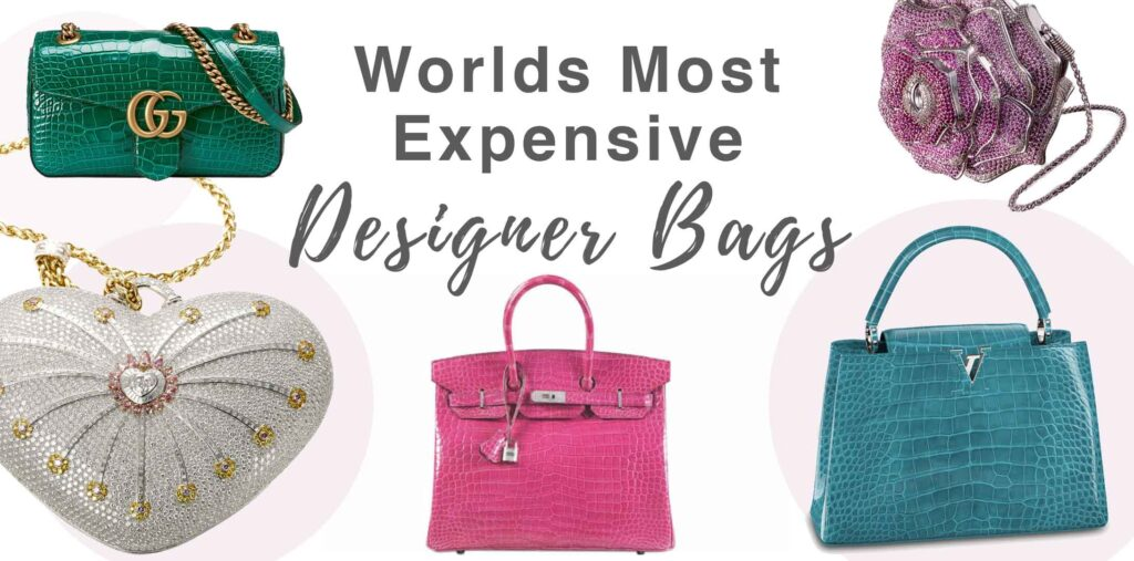 worlds most expensive designer bags review and price blog banner
